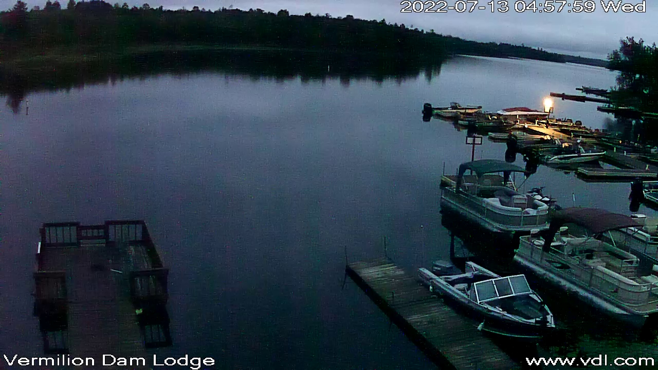 crane lake webcam